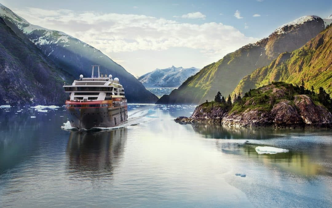 A Family Alaskan Expedition with Hurtigruten