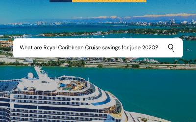 Let the Royal Caribbean Sea Set You Free