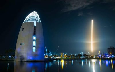Visiting Florida's Space Coast