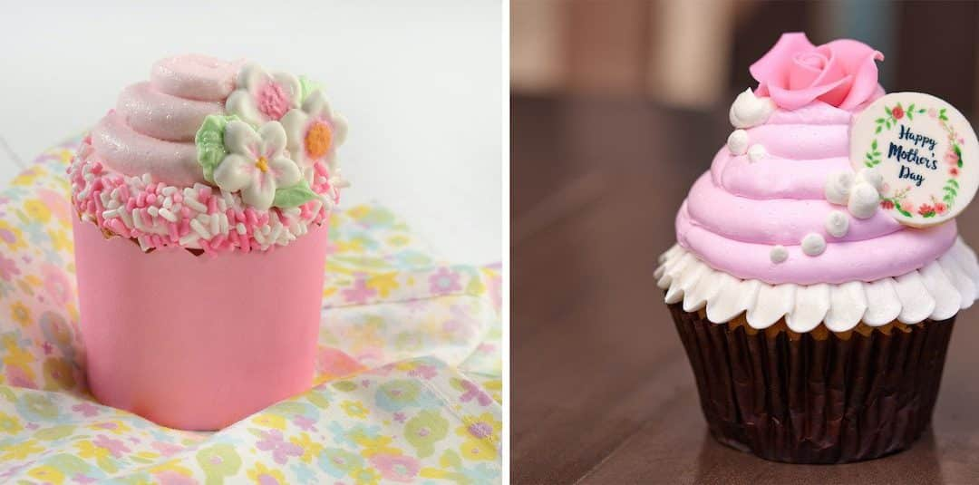 Mother's Day Treats at Disney