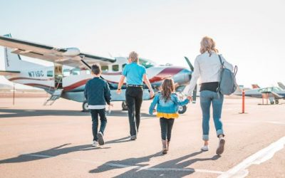 Top Travel Tips for Fun and Low-Stress With Children